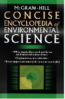 McGraw-Hill Concise Encyclopedia of Environmental Science 2005